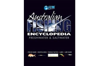 Australian Fishing Encyclopedia