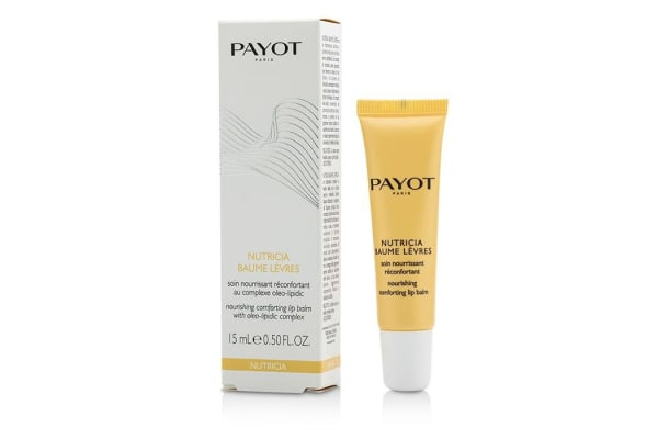 Payot Nutricia Baume Levres Nourishing Comforting Lip Balm (15ml/0.5oz)