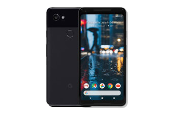 Google Pixel 2 XL (128GB, Just Black)