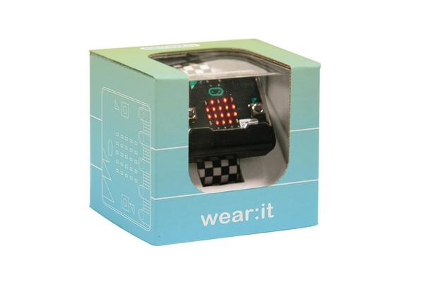 MICRO:BIT Wear:It Kit