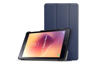 Samsung Galaxy Tab Case Cover SMART Ultra Slim Stand Cover for Tab A 10.1 2019 T510/T515-Navy