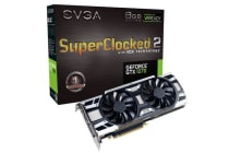 EVGA SC2 GeForce GTX1070 iCX Gaming graphics Card