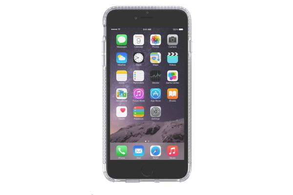 Tech21 Impact Clear for iPhone 6/6S Plus - Matte