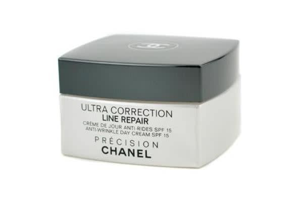 Chanel Precision Ultra Correction Line Repair Anti Wrinkle Day Cream SPF15 (50ml/1.7oz)