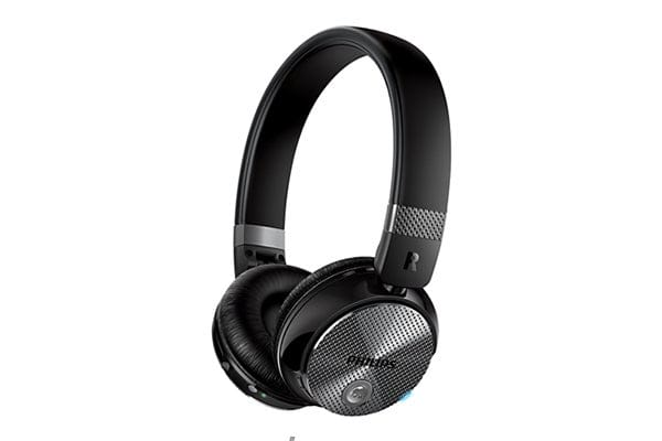 Philips Noise Cancelling Headphones with Bluetooth (SHB8850NC)