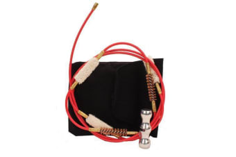 Grovtec Single Stage Cleaning Kit For .243/6Mm
