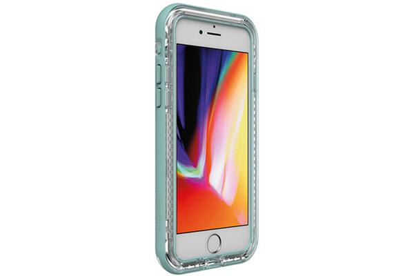 LifeProof Next - iPhone 7/8 - Sleet Grey