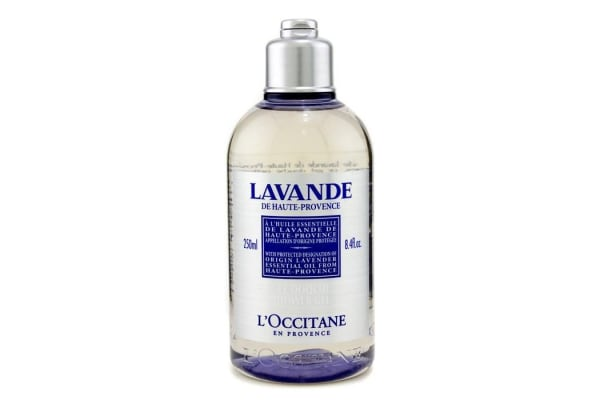 L'Occitane Lavender Harvest Shower Gel (New Packaging) (250ml/8.4oz)