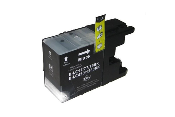 LC77XXL Black Compatible Inkjet Cartridge