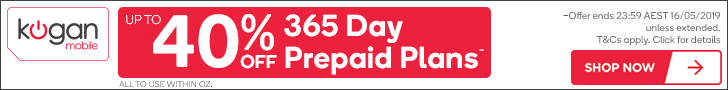 Up to 40% OFF 365 Day Plans