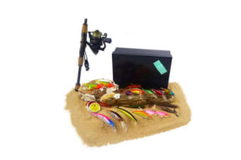 The All Rounder Lure Fishermans Gift Pack