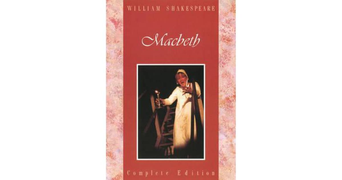 the historical influences behind macbeth by william shakespeare The influence of shakespeare william shakespeare's influence most famous lines in literary history been greatly influenced by the works of shakespeare.