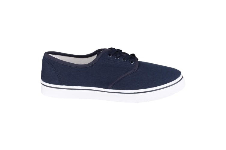 Mirak Yachtmaster Lace / Womens Shoes (Navy) (41 EUR)