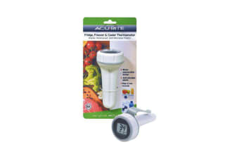 Acurite Digital Fridge/Freezer Thermometer