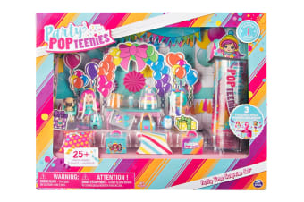 Party Popteenies Party Time Surprise Set