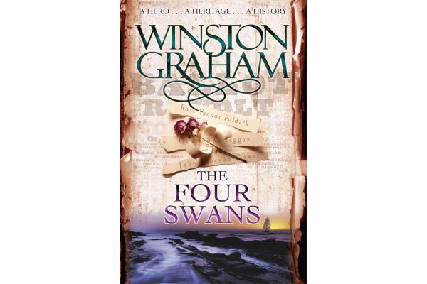 The Four Swans - A Novel of Cornwall 1795-1797