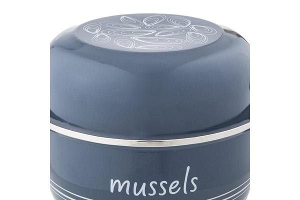 Stephanie Alexander Portarlington Mussel Pot 2L