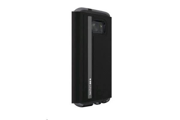 Tech21 Samsung Galaxy S7 Evo Wallet - Black