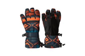 Elude Boy's Snow Maximise Gloves Size 8