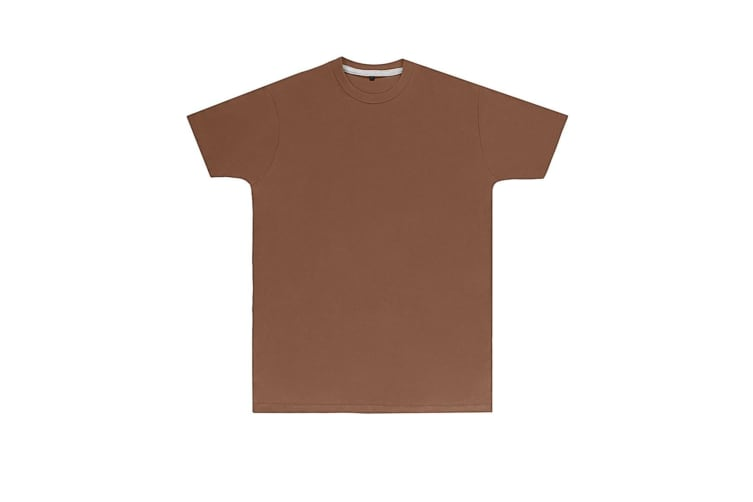 SG Mens Perfect Print Tee (Deep Taupe) (3XL)