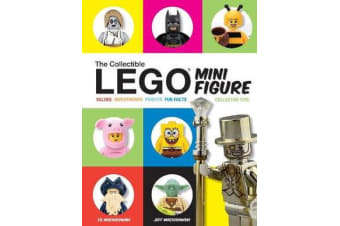 LEGO (R) Minifigures - The Ultimate Guide to Collectible Minifigures