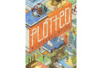 Plotted - A Literary Atlas