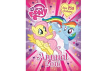 My Little Pony - Annual 2016