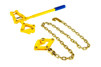 Chain Grab Fence Wire Strainer Tensioner Tool