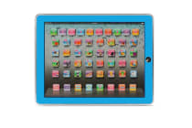 Kids' Interactive Learning Pad (Blue)