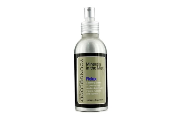 Youngblood Minerals in the Mist - Relax (120ml/4oz)