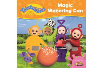 Teletubbies - Magic Watering Can
