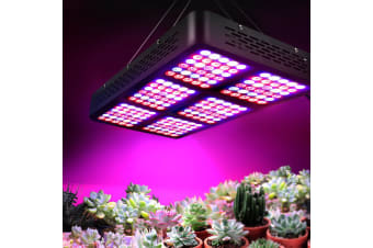 2000W Reflector-Serie LED Grow Light Indoor Plant Hydroponic System