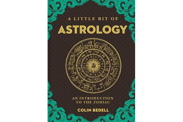 A Little Bit of Astrology - An Introduction to the Zodiac