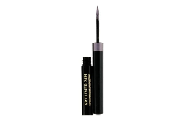 Lancome Artliner 24H Bold Color Liquid Eyeliner - # 011 Silver (1.4ml/0.047oz)