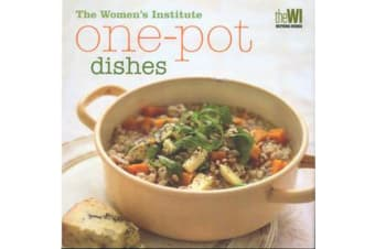 Women's Institute - One-Pot Dishes