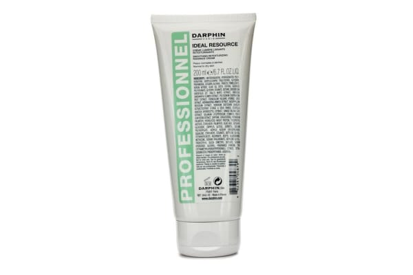 Darphin Ideal Resource Smoothing Retexturizing Radiance Cream (Normal to Dry Skin; Salon Size) (200ml/6.7oz)