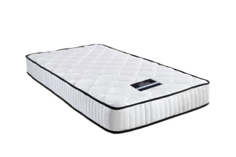 Giselle Bedding 21cm High Density Foam Pocket Spring Mattress