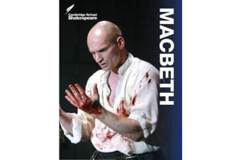 Cambridge School Shakespeare - Macbeth