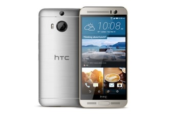 HTC One M9+ 4G LTE (32GB, Silver Gold)