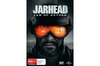 Jarhead 4 Law of Return DVD Region 4