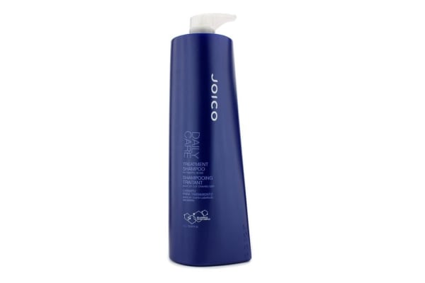 Joico Daily Care Treatment Shampoo - For Healthy Scalp (New Packaging) (1000ml/33.8oz)
