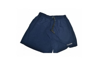 Rucanor Danny Mens Swim Shorts (Navy) (30 UK)