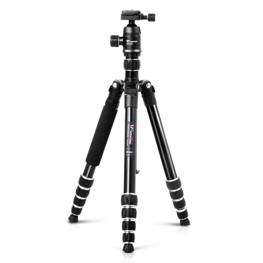 Image of Professional 2 IN 1 Monopod/Tripod Digital Camera 152cm