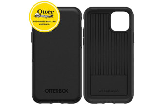 Otterbox Symmetry Case Protective Mobile Rubber Cover for Apple iPhone 11 Pro BK