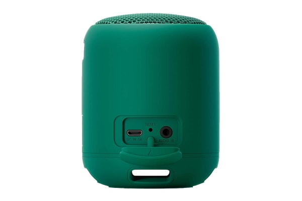 Sony Extra Bass Compact Wireless Speaker - Green (SRSXB12G)