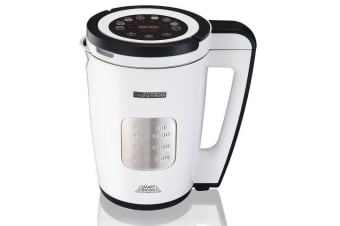 Morphy Richards 501020 Total Control Soup Maker/Smoothie Blender/Saute/Reheat