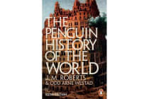 The Penguin History of the World - 6th edition