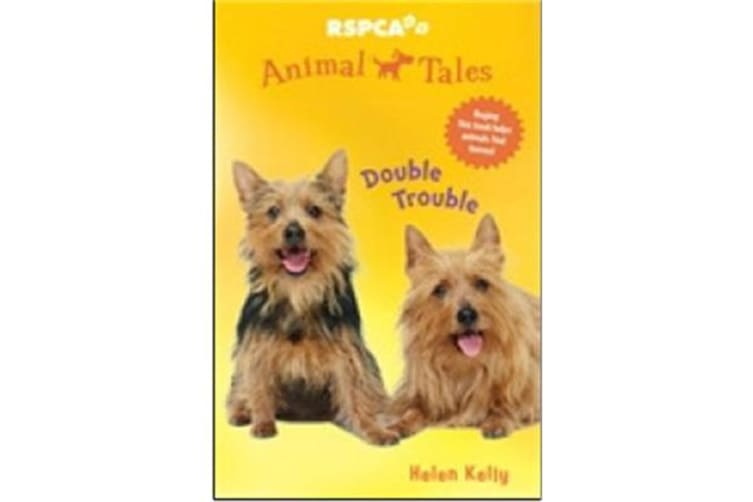 Animal Tales 3 - Double Trouble