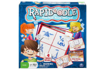 Rapidoodle Drawing Game