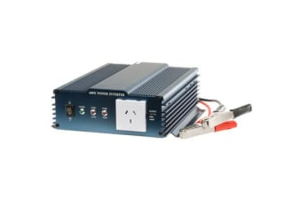 Doss 600W True Sine Wave  Inverter